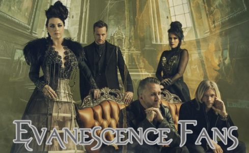 Evanescence Fans